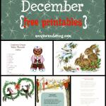 Celebrating December