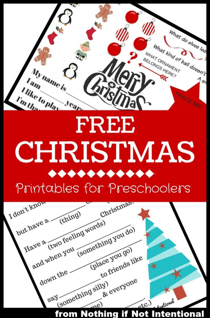 Free-Christmas-Printables-for-Preschoolers