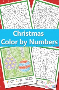 colorbynumbers