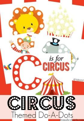 Circus-Do-A-Dots