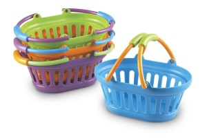 new sprouts baskets