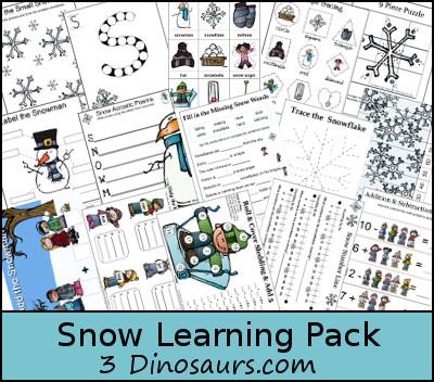 snow-pack