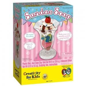 sundae soap