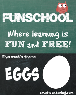 Funschool Eggs
