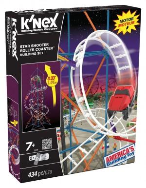 knex coaster