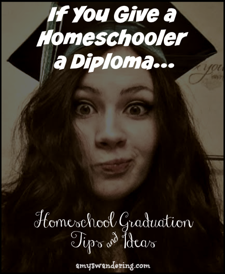 homeschool graduation