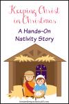 Hands-on Nativity Story