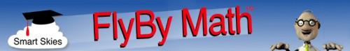 flybymath