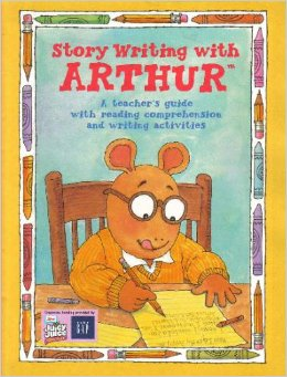 story writing with arthur