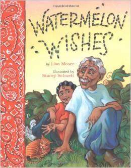watermelon wishes