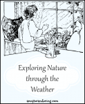 Exploring Nature through the Weather