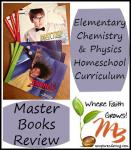Elementary Chemistry & Physics Homeschool Curriculum