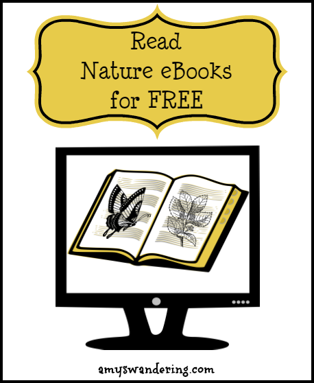 Read Nature eBooks for FREE