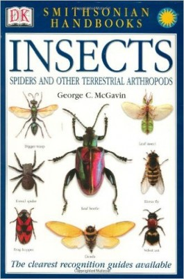 insects handbook