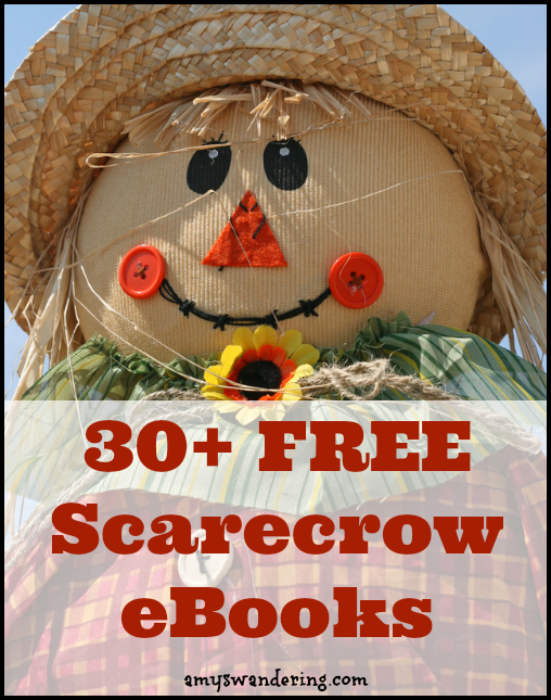 FREE Scarecrow eBooks