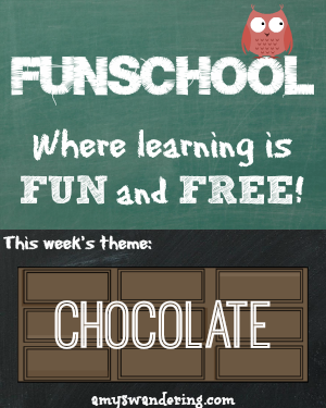 Funschool Chocolate