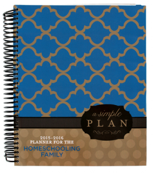a simple plan planner