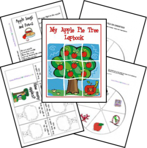 apple_pie_tree_lapbook