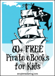 FREE Pirate eBooks for Kids