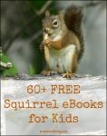 Free Squirrel eBooks