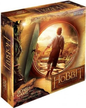 Hobbit Unexpected Journey