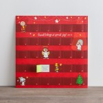 Peanuts Advent