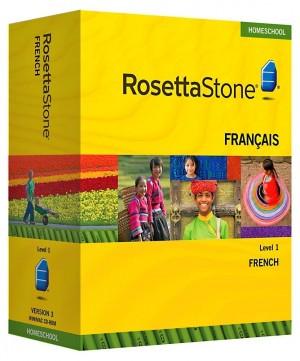 rosetta french