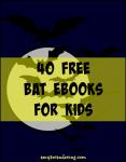 40 Free Bat eBooks