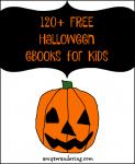 Free Halloween eBooks
