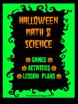 Halloween Math & Science