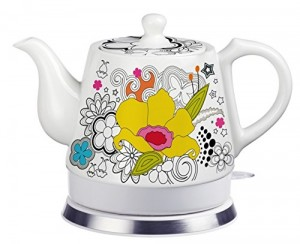 Colorful Kettle