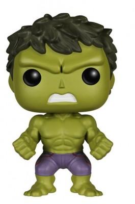 funk pop hulk