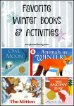 Winter Books & Activities