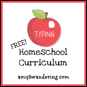 Homeschool for Free Typing