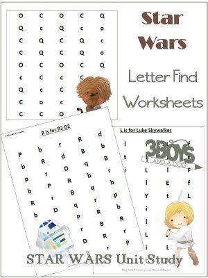 Star-Wars-Letter-Find-Worksheets
