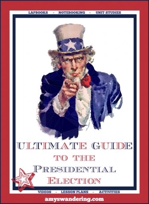 The Ultimate Guide to the Presidential Election