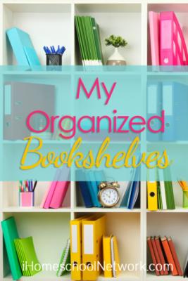 OrganizeShelves