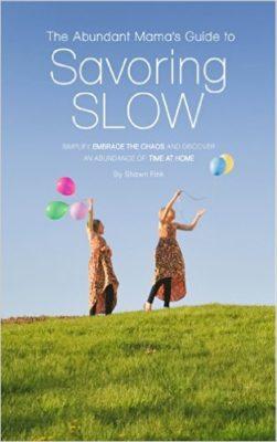 Savoring Slow
