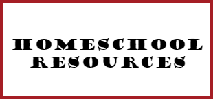 bts homeschool resources