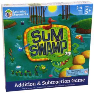 sum swamp