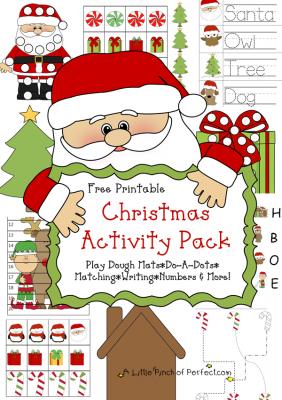 ChristmasPack3