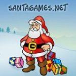 ChristmasSantaGames