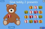 ChristmasTopmarks