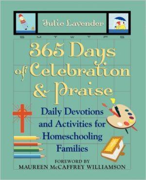 365 days of celebration
