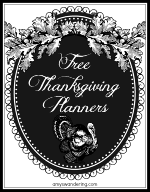 free-thanksgiving-planners
