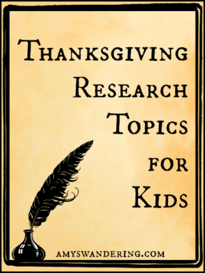 thanksgiving-research-topics-for-kids