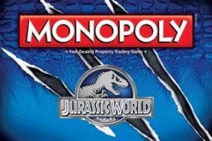 jurassic-world-monopoly