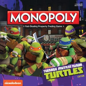 The Ultimate Guide To Themed Monopoly Games Amy S Wandering